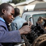 Mechanics Vocational Training