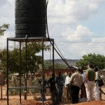 Rafiki Water System Tanzania Africa