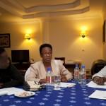 OFF Advisory Board meeting at Kibo Palace Hotel