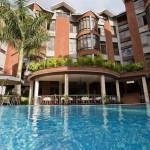 Kibo Palace Swimming Pool