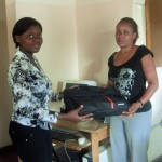 Computer Donation by Orphans Foundation Fund